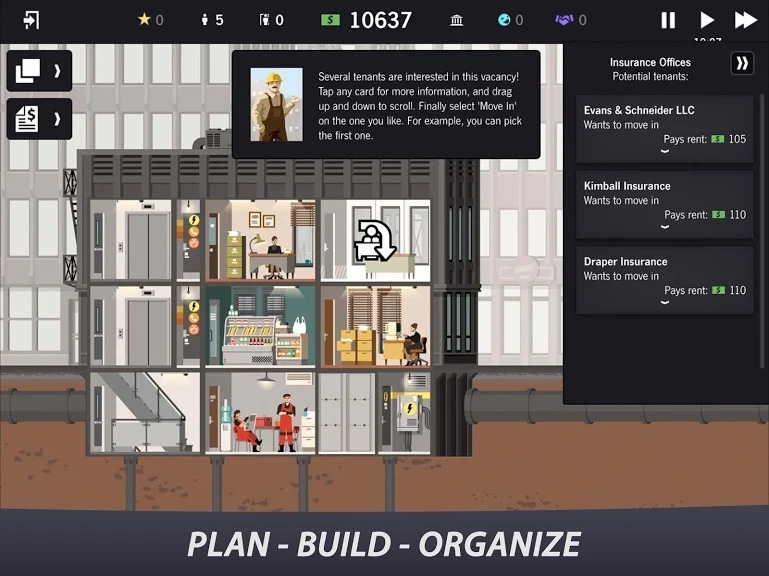 Project Highrise2