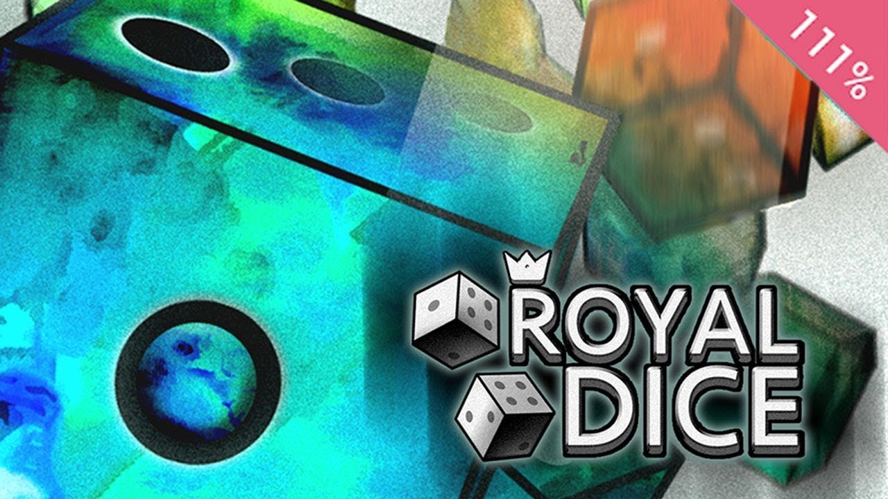 Royal Dice Random Defense