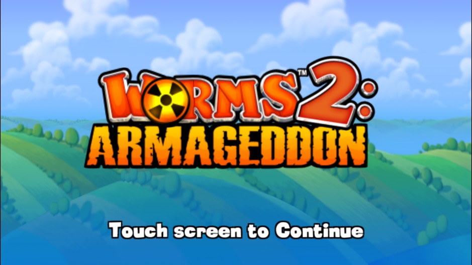 Worms 2 Armageddon 4
