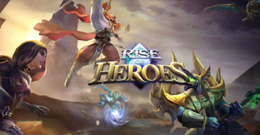 Rise of Heroes 375x188
