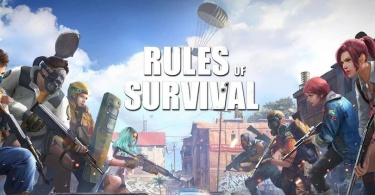 rules of survival 375x154