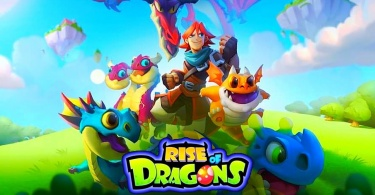 Rise of Dragons 347x195