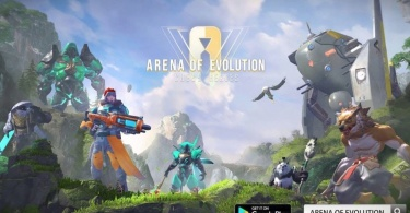 Arena of Evolution 359x195