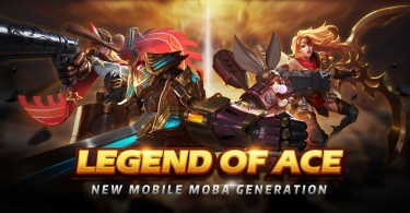 legend of ace 347x195