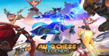 Auto Chess Legends 375x188