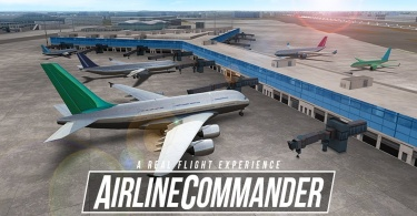 Airline Commander 347x195
