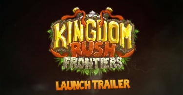 Kingdom Rush Frontiers 347x195