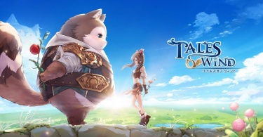 Tales of Wind 347x195