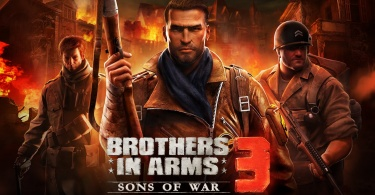 Brothers in Arms 3 347x195