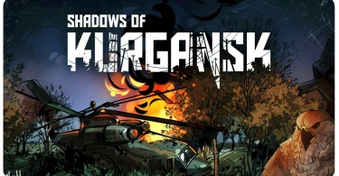Shadows of Kurgansk 347x195