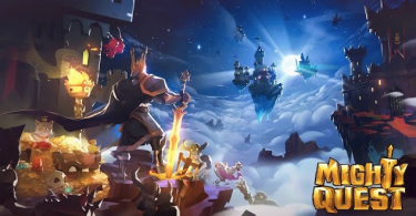 The Mighty Quest for Epic Loot 346x195
