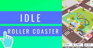 Idle Roller Coaster 347x195