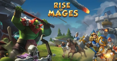 Rise of Mages 366x195