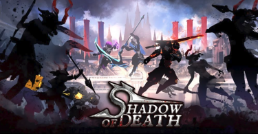 Shadow of Death Stickman Fighting 368x195