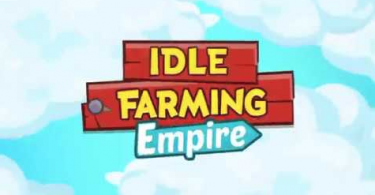 Idle Farming Empire 352x195