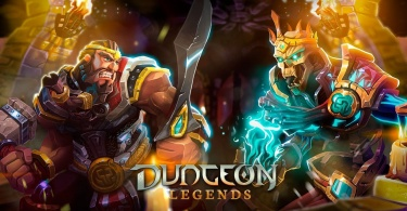 Dungeon Legends 347x195