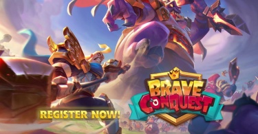 Brave Conquest 347x195