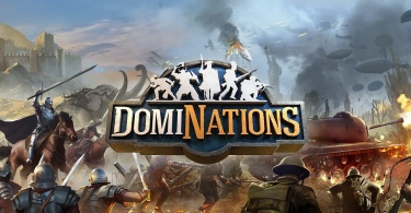 DomiNations 347x195
