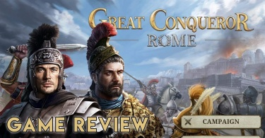 Great Conqueror 347x195