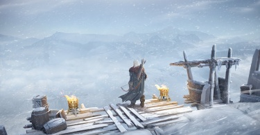 Game of Thrones Beyond the Wall 347x195