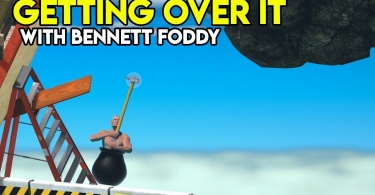 getting over it with bennett foddy 347x195