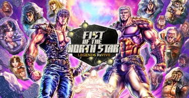 fist of the north star 1 347x195