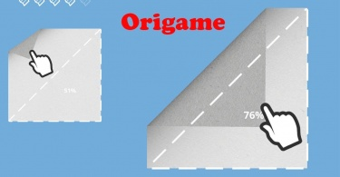 Origame 347x195