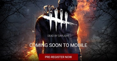 Dead By Daylight Mobile 347x195