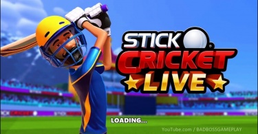 Stick Cricket Live 347x195