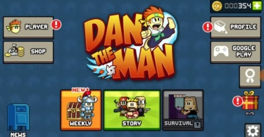 Dan the Man 347x195