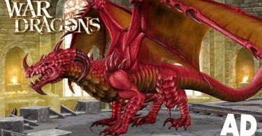 War Dragons 347x195