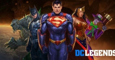 DC Legends Battle for Justice 375x177
