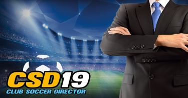 Club Soccer Director 2019 347x195