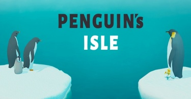 Penguins Isle 347x195
