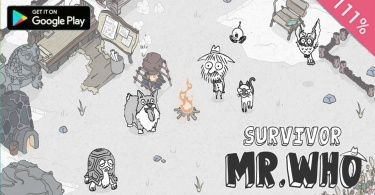 Survivor Mr.Who  347x195