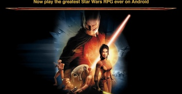 Star Wars KOTOR ă 347x195