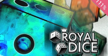 Royal Dice Random Defense 347x195