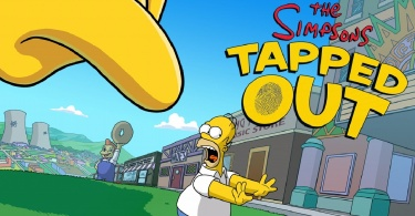The Simpsons Tapped Out 345x195