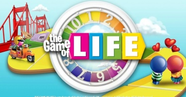 THE GAME OF LIFE 347x195