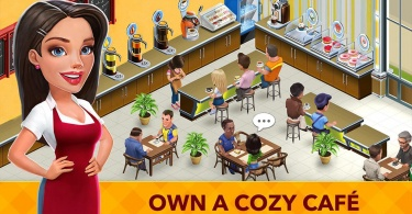 my cafe recipes stories world cooking game 1 347x195