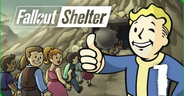 Fallout Shelter 347x195