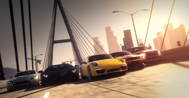 Need for Speed Most Wanted 341x195