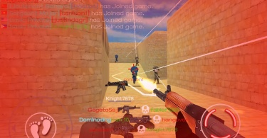 critical strikers online fps 5 260x195