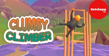 Clumsy Climber 371x195