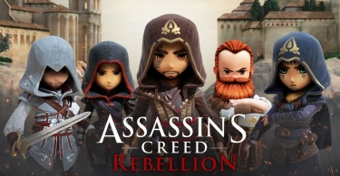 Assassins Creed Rebellion 347x195