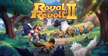 royal revolt 2 tower defense 347x195