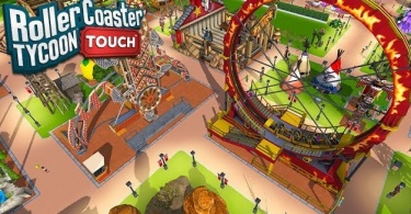 RollerCoaster Tycoon Touch 1 350x195