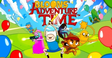 Bloons Adventure Time TD 347x195