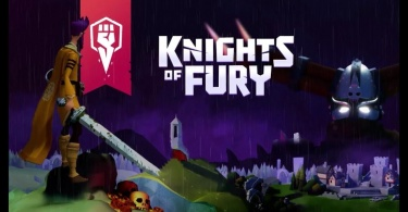Knights of Fury 347x195