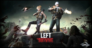 Left to Survive 347x195